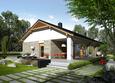 Projekt domu: Danielius G2