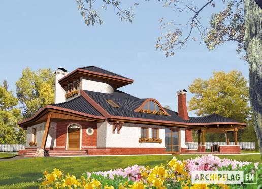 House plan - Katy