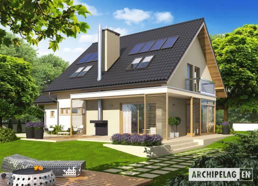House plan - Eddy G1