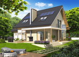 Projekt domu: Eddy G1