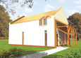 Projekt domu: Симон