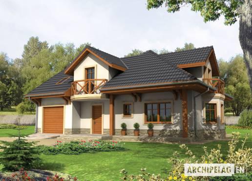 House plan - Romeo G1