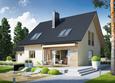 Projekt domu: E5 G1 D