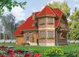 Projekt domu: Руслана (Г1)