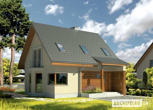 House plan - Kim C