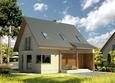 Projekt domu: Kim C