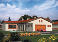 Projekt domu: Franciszka