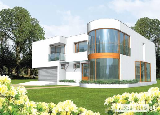 Проект будинку - Карл (Г2)