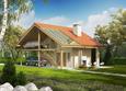 Projekt domu: Господарська будівля 35