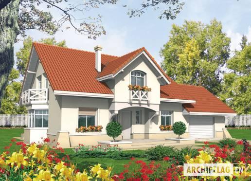 House plan - Nadina G2