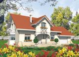 House plan: Nadina G2