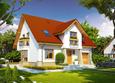 Projekt domu: Jahn G1