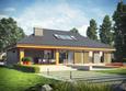 Projekt domu:  Gabis G1 ENERGO