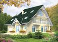 Projekt domu: Nel G1