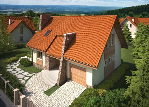 Mājas projekts - Basia