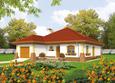 Projekt domu: Sari