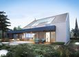 Projekt domu: Екс 18 (Г2, Енерго)