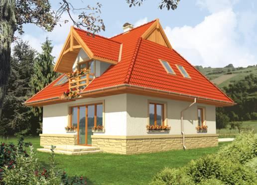Mājas projekts - Karina