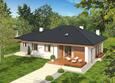 Projekt domu: Франчі ІІI (Г1, Економ, версія А)