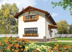 House plan: Antalya II