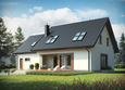 Projekt domu: Marcin G2