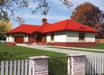 Projekt domu: Walter G1