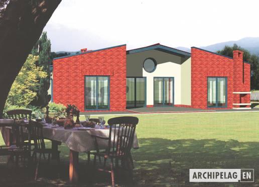 House plan - Emanuela G1