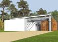 Projekt domu: Horácius