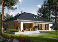 Projekt domu: Марсель ІІІ (Г2)