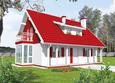 Projekt domu: Raddy