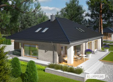 Projekt: Marcel IV G2