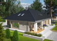 Projekt domu: Marcel IV G2