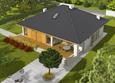 Projekt domu: Flori III
