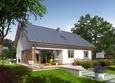 Projekt domu: Svenas