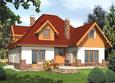 Projekt domu: Jasněnka