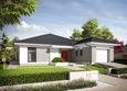 Projekt domu: Irma G1 ENERGO PLUS