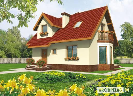 House plan - Maggi
