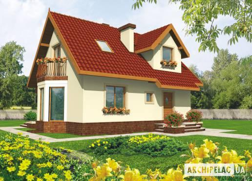 Проект будинку - Меггі