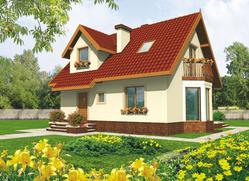 House plan: Maggi
