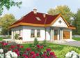 Projekt domu: Палома (Г2)