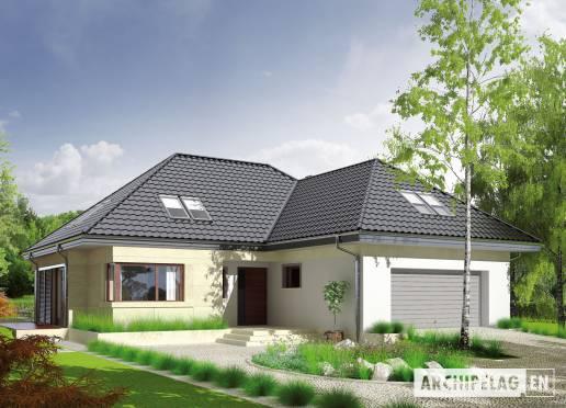House plan - Teo M G2