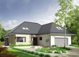 House plan: Teo M G2
