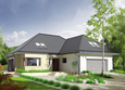 Projekt domu: Teo M G2
