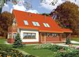 Projekt domu: Hans G2