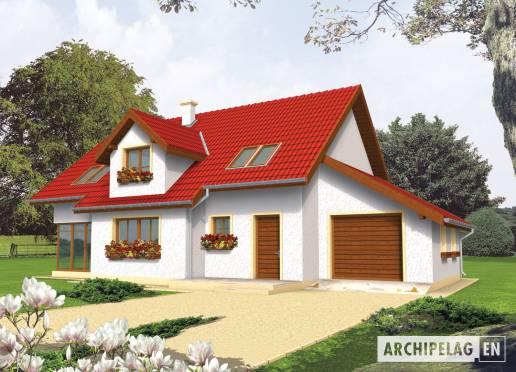 House plan - Randy G1