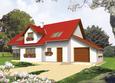 Projekt domu: Randy G1