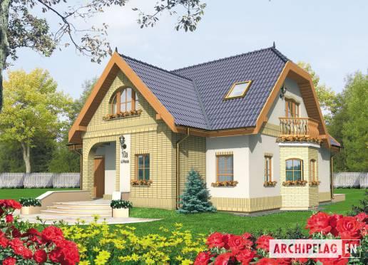House plan - Mirabell G1