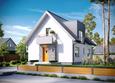 Projekt domu: Andreas A++