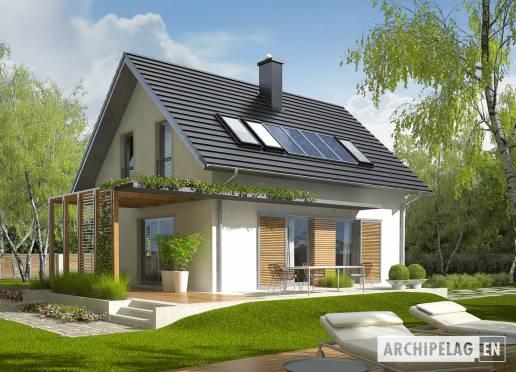 House plan - Lea A