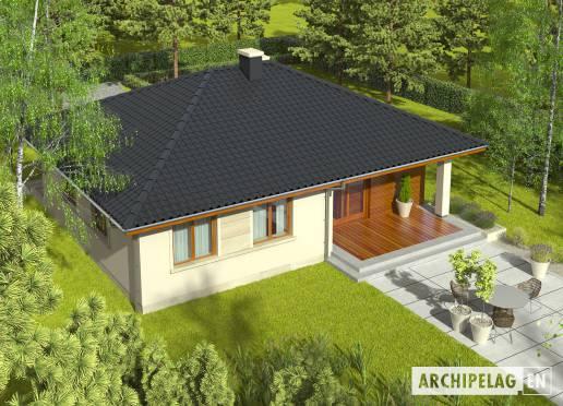 House plan - Margo